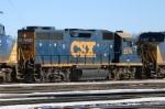 CSX 2574